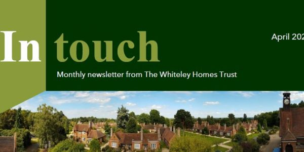 In Touch: Trust Newsletter April 2020
