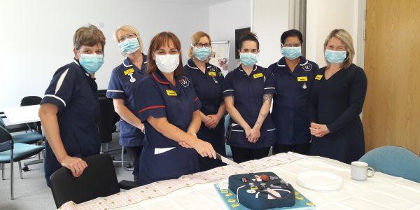 International Nurses Day 2020: Celebrating Excellence
