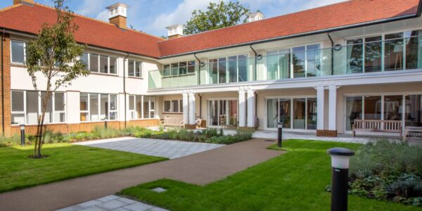Whiteley care homes some of the safest in Surrey