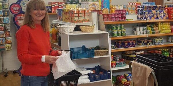 National Volunteers' Week 2021: Working at Whiteley is the highlight of my week, says Davina
